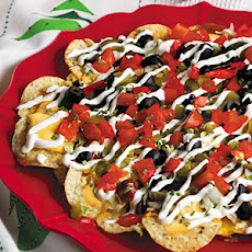 Nachos for a Crowd