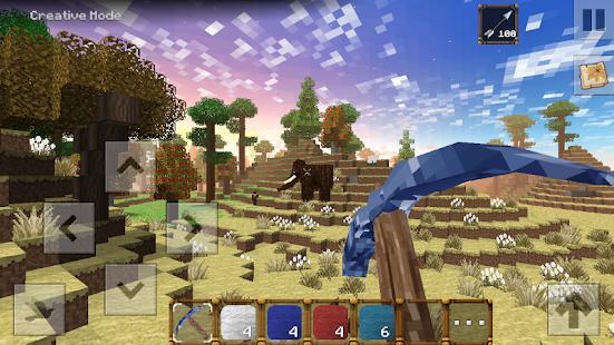 Game Build Craft 2 APK for Windows Phone