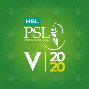 HBL PSL 2020 - Official Pakistan Super League App Online PC (Windows / MAC)
