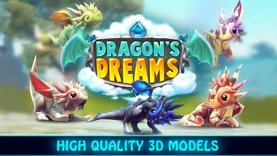Dragon Dreams Mod