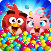 Angry Birds POP Bubble Shooter APK for Lenovo