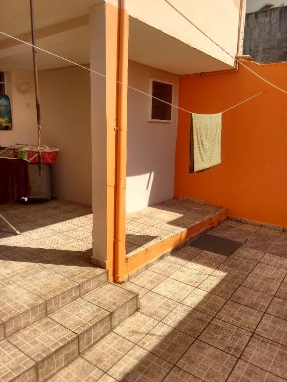 Casa 3 Dorm, Jardim d Abril, Osasco (CA0911) - Foto 17