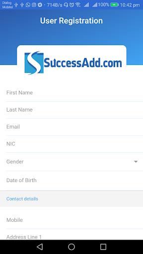SucessAdd.com screenshot 3