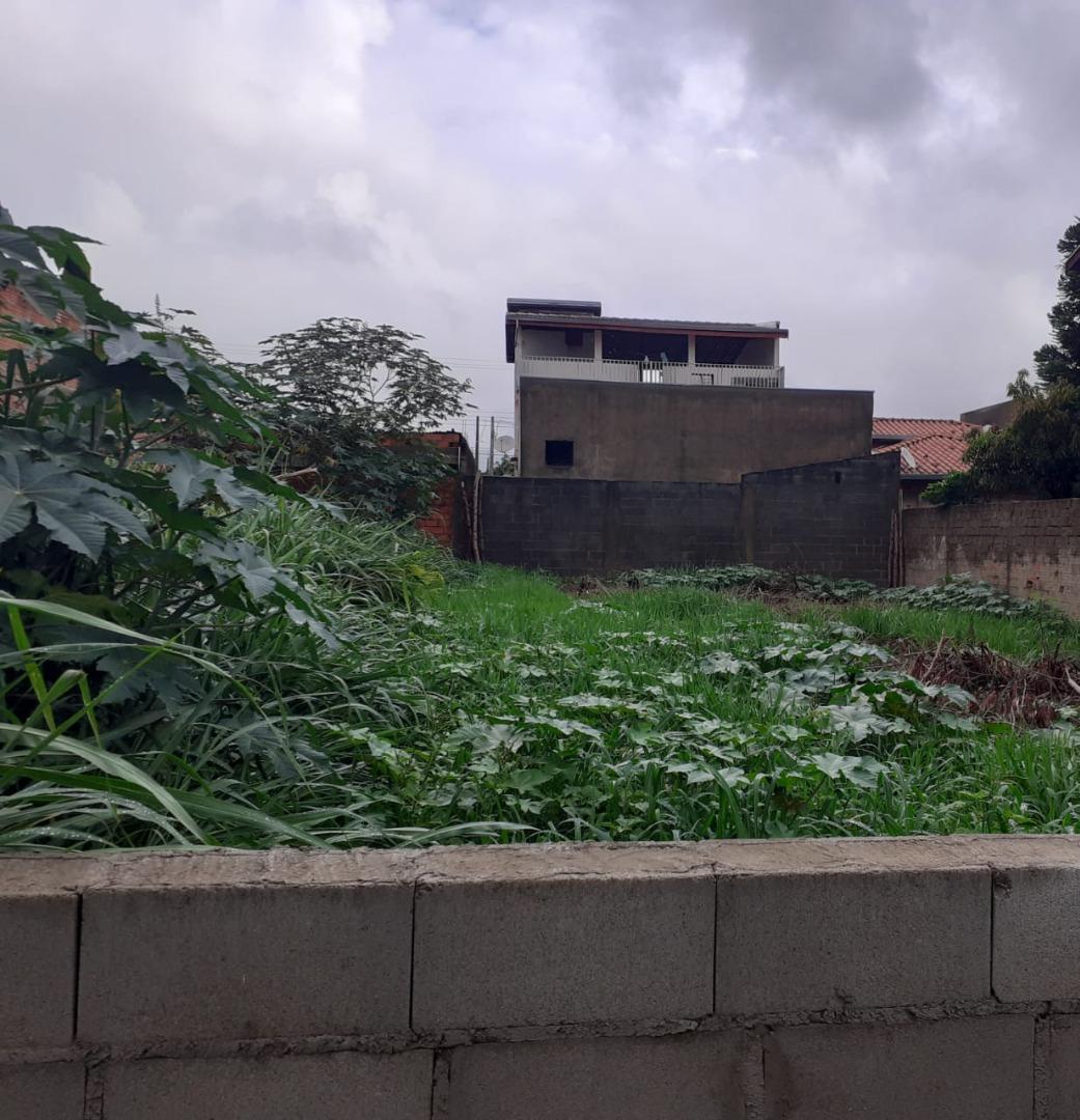 Terreno à venda, 250 m² por R$ 159.000 - Jardim Residêncial Firenze - Hortolândia/SP