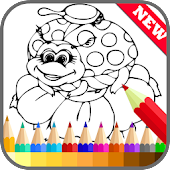 Download Learn to Drawing for Ladybug Miraculous APK for Android Kitkat