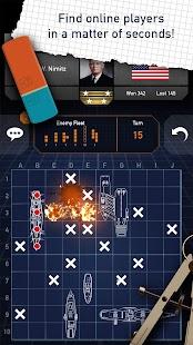 Battleships  Fleet Battle PC