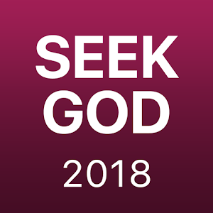 Seek God for the City 2018 For PC