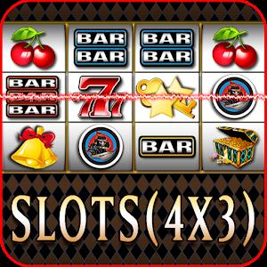 Cover art Advent Slots: Casino