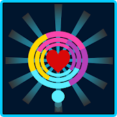 Heart Color Switch APK for Ubuntu