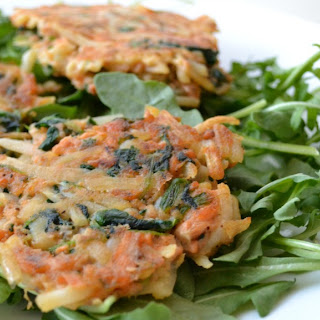 Canned Salmon Spinach Recipes