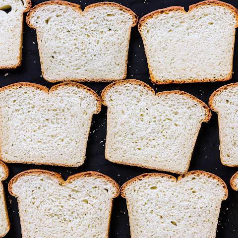 BA's Best Sandwich Bread