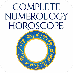 Complete Numerology Horoscope - Free Name Analysis For PC (Windows & MAC)