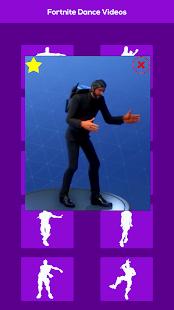 New Fortnite - Dance Emotes Videos