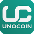Unocoin India's Bitcoin Wallet