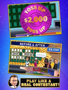 free wheel of fortune app for kindle fire