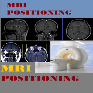 MRI POSITIONING for Android