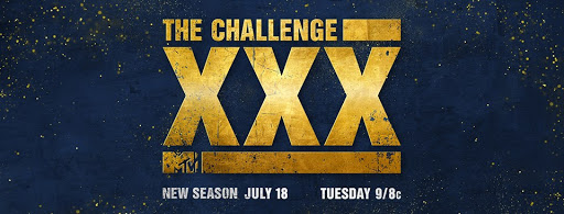 The Challenge XXX: Dirty 30