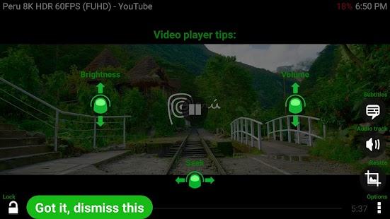 App XX Video Player APK for Windows Phone