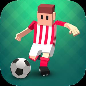 Tiny Striker: World Football For PC (Windows & MAC)