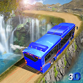 Hill Tourist Bus Driving 1.3.2 icon