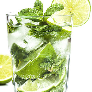 Non Alcoholic Drinks With Club Soda Recipes
