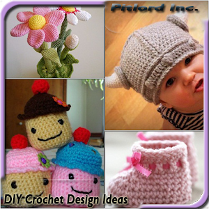 easy crochet designs