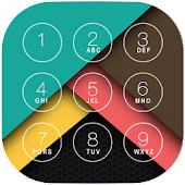 Lock Screen Nexus 6 Theme APK for Nokia