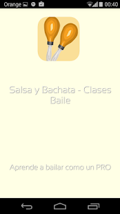 Salsa Bachata Dance Classes - screenshot
