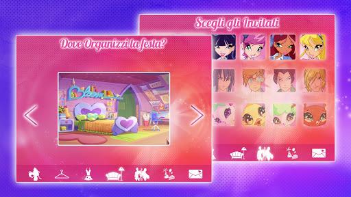 WINX PARTY 2016 - screenshot