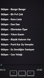 Gülşen - screenshot