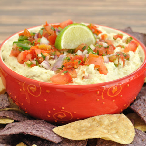 Crock Pot Margarita Chicken Dip