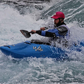 LVOA 13 by Michael Moore - Sports & Fitness Watersports