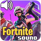 FortSound HD Fortnite AudioFX