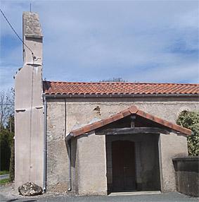 photo de Saint Jacques de Travanet