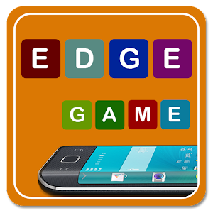 Letters Game for Note Edge