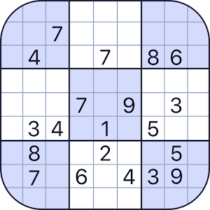 Sudoku - Sudoku puzzle, Brain game, Number game For PC / Windows 7/8/10 / Mac – Free Download