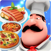 Game World Restaurant Chef APK for Windows Phone