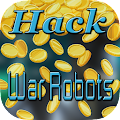 Free Cheats For War Robots Hack - Prank! APK for Windows 8