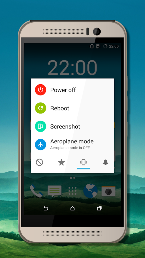 Sense 7 Default CM13 theme Screenshot 9