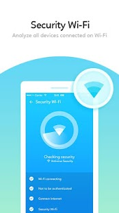 App Virus Removal & Anti Malware APK for Windows Phone