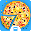 Pizza Maker Kids -Cooking Game APK for Bluestacks