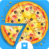Download Pizza Maker Kids -Cooking Game APK for Laptop
