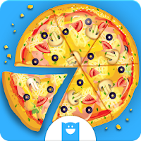 Pizza Maker Kids -Cooking Game For PC (Windows And Mac)