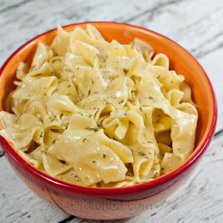 Chicken Bouillon Pasta Recipes