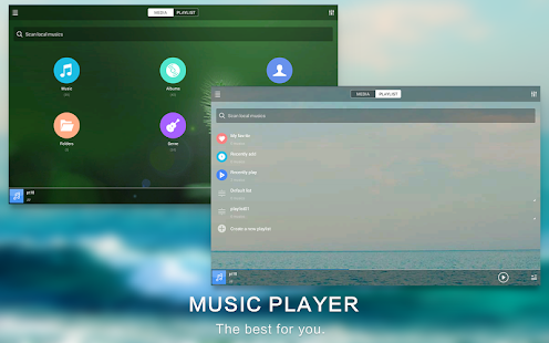 Free Download Music Player - Mp3 Player APK for Samsung