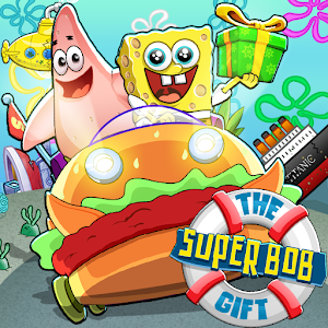 Download Sponge Mission : Share Gift For PC Windows and Mac