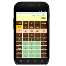Financial Calculator By Chien