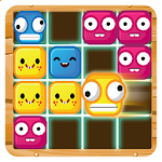 Crazy Monsters Game Icon