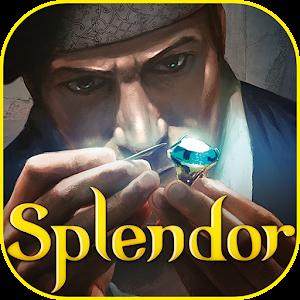 Splendor New App on Andriod - Use on PC