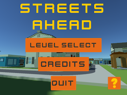 Streets Ahead - screenshot